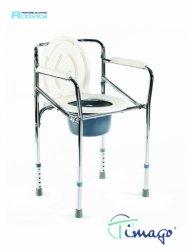 Krzesło toaletowe - składane (FS 894)