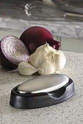 Stalowe mydło - pochłaniacz zapachów
