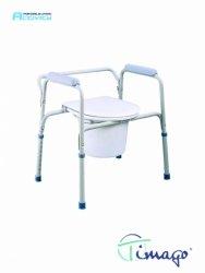 Krzesło toaletowe (TGR-R KT-S 668)