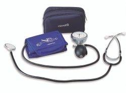 Ciśnieniomierz zegarowy Microlife BP AG1-40