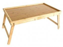 Stolik składany do łóżka