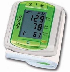 Ciśnieniomierz nadgarstkowy Microlife W90