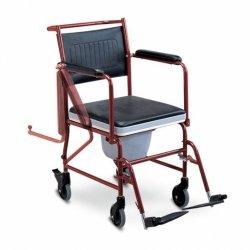Wózek toaletowy transportowy