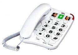 Telefon Veris DERBY 150N dla słabosłyszących