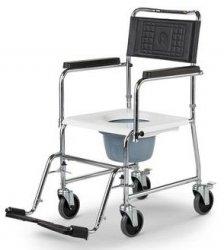 Wózek toaletowy HCDA Meyra