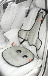 Nakładka na fotel samochodowy Kulik System