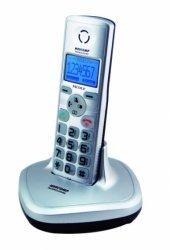 Telefon bezprzewodowy Nicole MT-360 BB