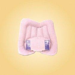 Okład zimno-ciepły z poduszką pod plecy