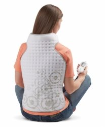 Kamizelka grzewcza Lanaform Heating Blanket For Back