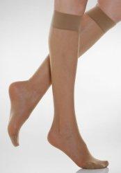 Podkolanówki przeciwżylakowe RelaxSan 70 DEN No Heel