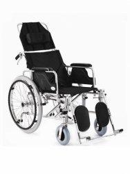 Wózek inwalidzki aluminiowy (FS 954LGC)