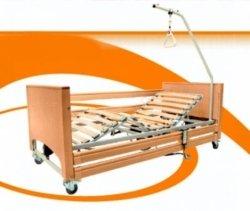 Łóżko rehabilitacyjne Elbur PB331
