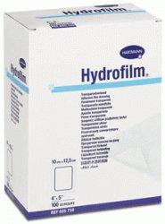 Hydrofilm  jako ochrona przed wtórnym zakażeniem ran