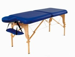 Stół do masażu Sissel Robust Portable