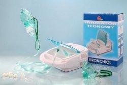 Inhalator tłokowy Bronchiol