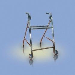 Balkonik inwalidzki wysoki