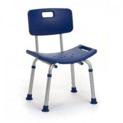 Krzesło prysznicowe Lilly