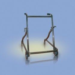 Balkonik inwalidzki niski