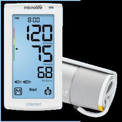Ciśnieniomierz naramienny automatyczny Microlife BP A7 Touch