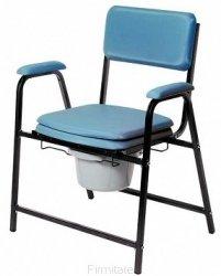 Krzesło sanitarne CLUB XXL