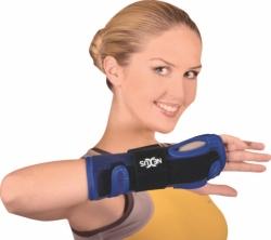 Stabilizator nadgarstka z szyną Nexus