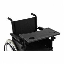 Stolik do wózka inwalidzkiego