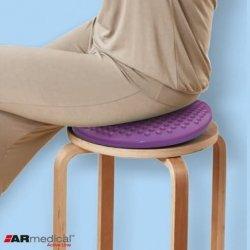 Dynamiczna poduszka do siedzenia DYNAPAD BALANCE – 37cm