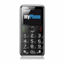 Telefon komórkowy myPhone 1062