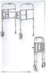 Balkonik dwukołowy 20/MR.2k