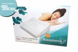 Poduszka ortopedyczna z pamięcią Bossanova