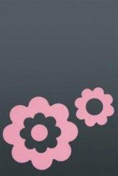 Antypoślizgowe kwiatki do wanny