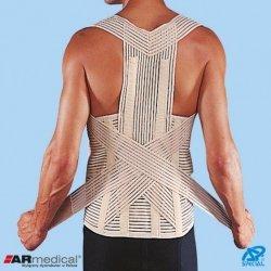 Wysoka sznurówka ortopedyczna półsztywna Special