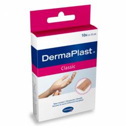 Plaster z tkaniny DermaPlast Classic