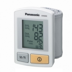 Ciśnieniomierz Panasonic EW 3006