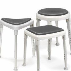 Nakładka Seat pad na siedzisko stołków Smart, Easy, Edge firmy Etac