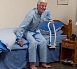 Poręcz do łóżka Reling