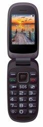 Telefon z klapką Maxcom Comfort MM818