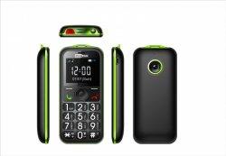 Telefon komórkowy MaxCom 560 BB