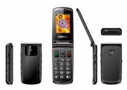 Telefon komórkowy MaxCom 822 BB