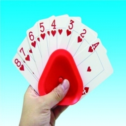 Uchwyt do kart - ręczny
