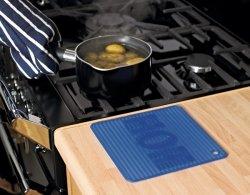 Silikonowa podstawka pod gorące naczynia
