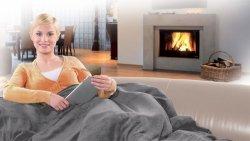 Koc elektryczny Lanaform Heating Overblanket