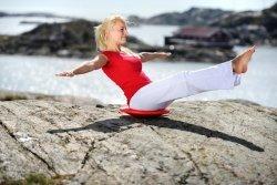 Trener równowagi Sissel Balance Board