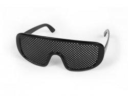 Okulary multiprzesłonowe ajurwedyjskie - korekcyjne