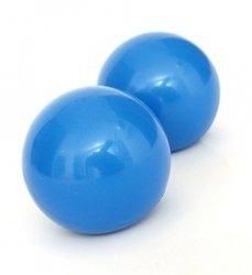 Piłeczki z obciążeniem SISSEL Pilates Toning Ball