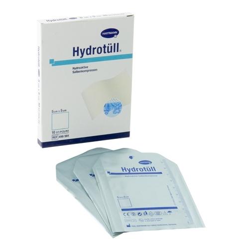 Opatrunek hydroaktywny Hydrotul