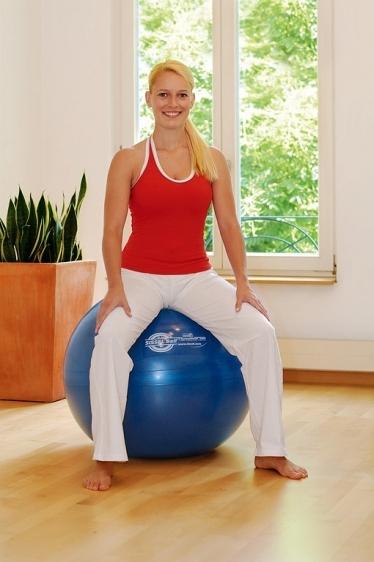 Piłka do ćwiczeń Sissel Ball