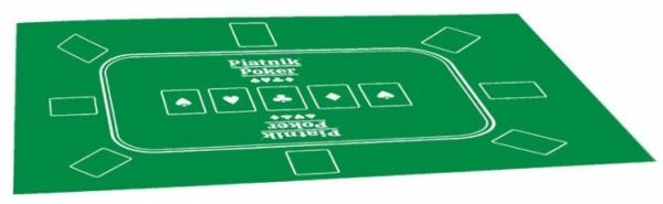 Mata do gry w pokera Piatnik