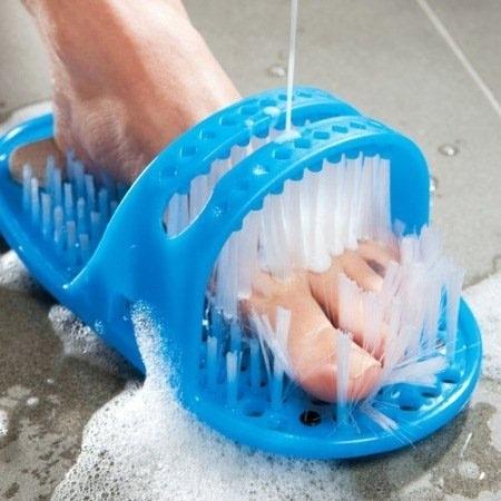 Sandał do mycia stóp