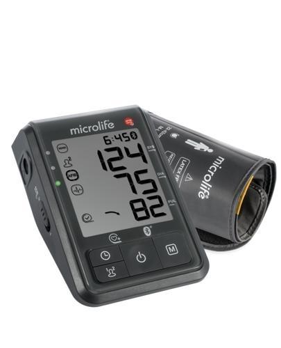 Ciśnieniomierz Microlife BP B6 connect BT seria Black
